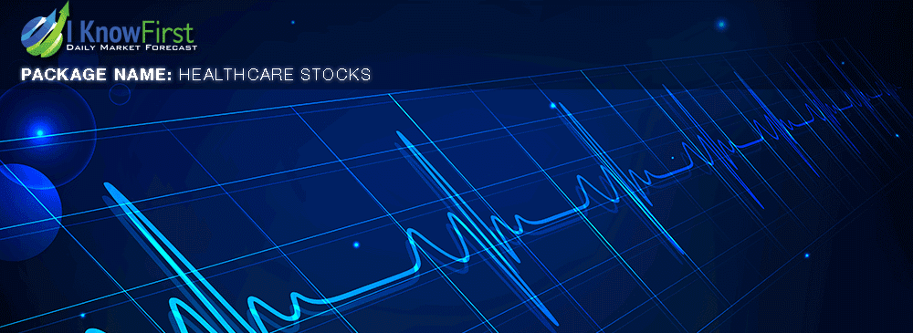 Best Healthcare Stocks Based on Deep Learning: Returns up to 52.82% in 1 Month