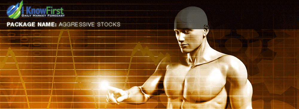 Stock Scanner Based on Stock Prediction Algorithm: Returns up to 47.03% in 7 Days